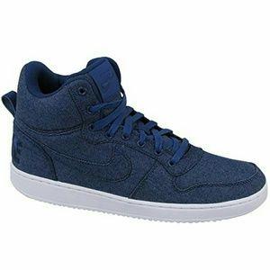 Zapatos New Nike Soldbrand New Zapatos Hombres High Top Zapatillas Poshmark e711b0
